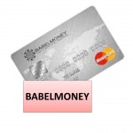 carte babel money