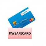 carte paysafecard