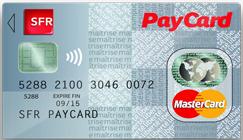 sfr-Paycard