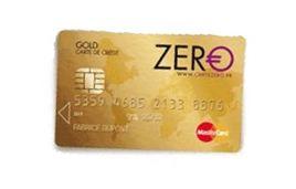 La carte z ro une carte bancaire pr pay e gratuite - Carte zero justificatif ...