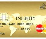 carte pcs infinity