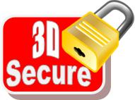 arnaque 3d secure