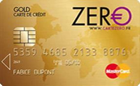 La carte z ro trop belle pour tre vraie - Carte zero justificatif ...