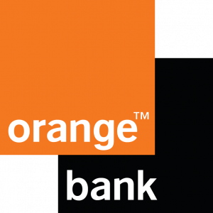 La néo banque Orange bank