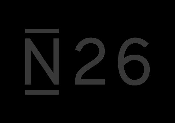 néo banque allemande N26