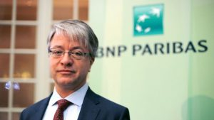 nickel-BNP Paribas Jean-Laurent Bonnafé