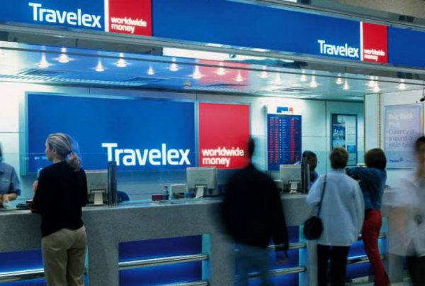 Travelex Cash Passport est la carte bancaire prépayée multidevises