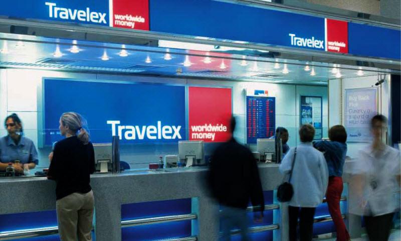 Travelex Cash Passport : la carte bancaire prépayée multidevises