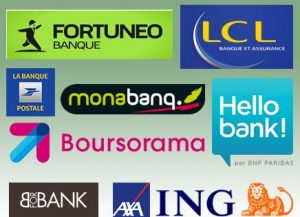 Banque en ligne et néo banque mobile