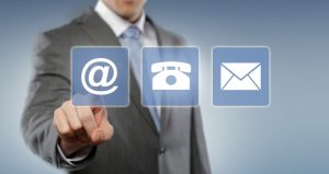 Banque en ligne et néo banque mobile contact-conseiller