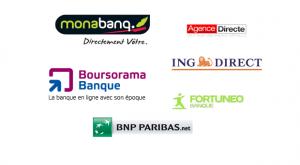 banques a distance Banque en ligne et néo banque mobile