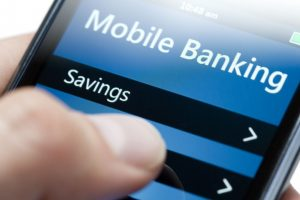mobile banking-applications mobiles des banques en ligne