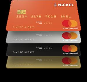 nickel Problème de paiement sur internet avec sa carte bleue