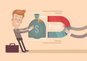 Comment réduire les frais bancaires au minimum en France