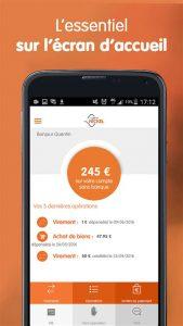 application-nickel-meilleure carte bancaire prépayée