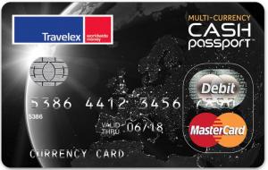 travelex_cash_passport-meilleure carte bancaire prépayée