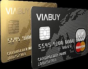 viabuy-meilleure carte bancaire prépayée