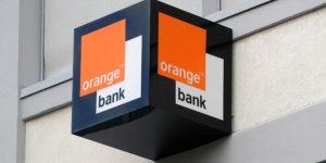 La carte bancaire Premium Orange Bank services