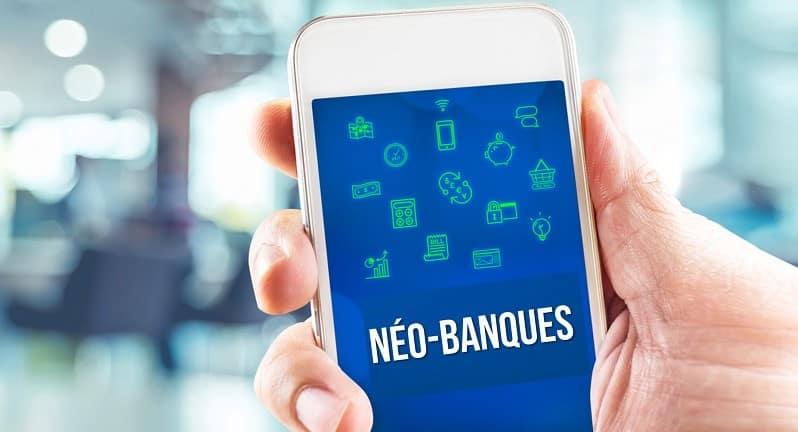 les néo-banques accélèrent la transformation numérique des banques