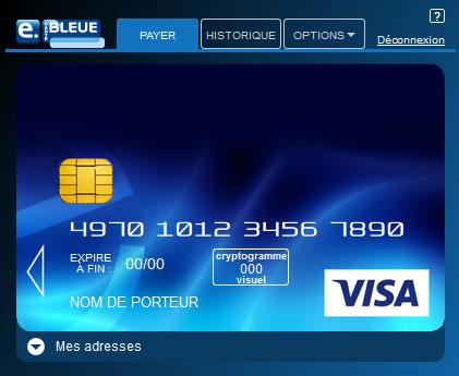 Carte bancaire virtuelle comment ça marche