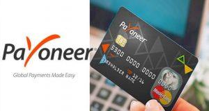 Comment activer la carte Payoneer mastercard