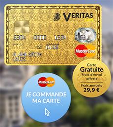 Où retirer de l'argent avec ma carte Veritas