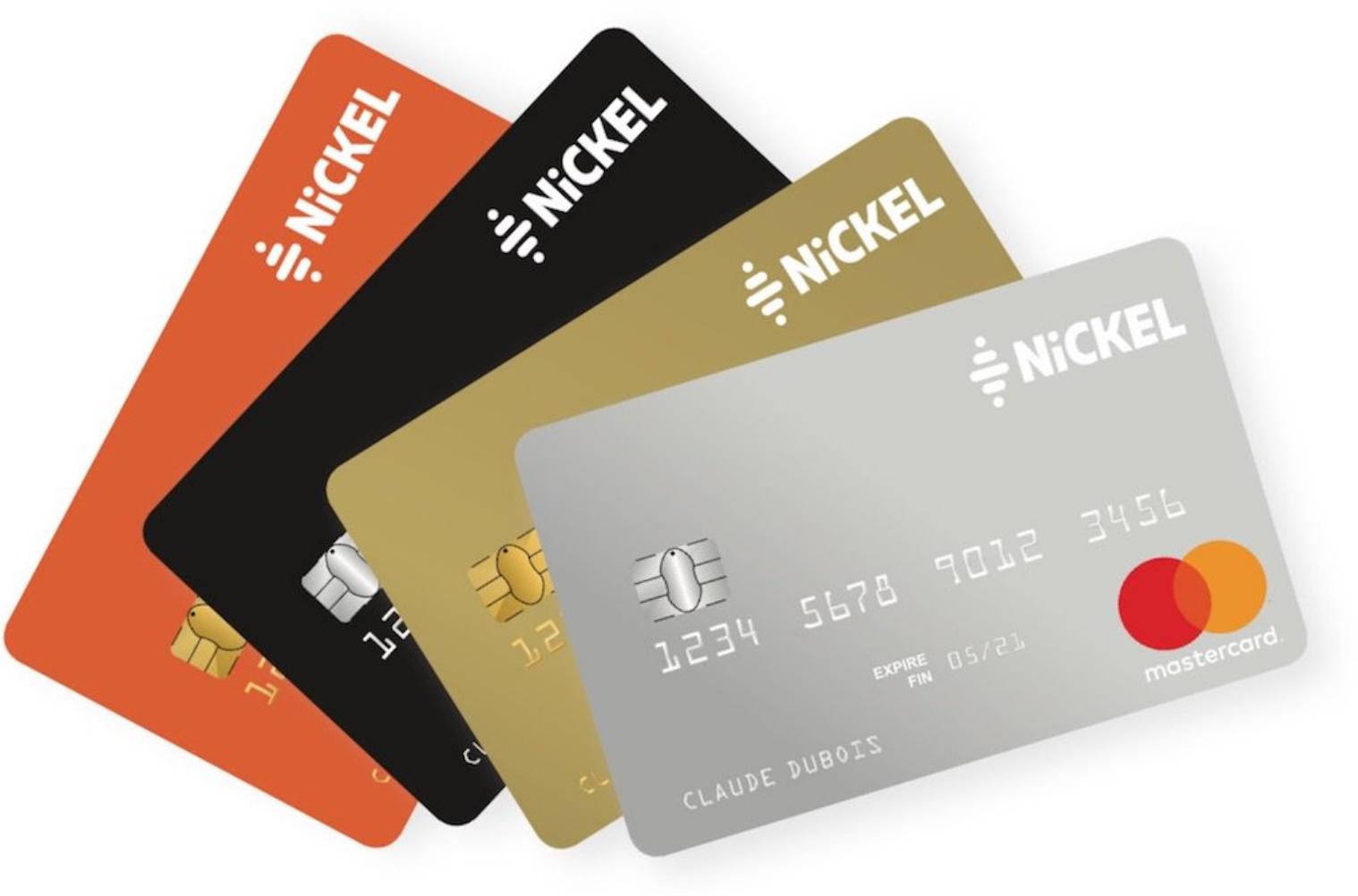 Qu'est-ce qu'un compte Nickel? Le compte pour tous