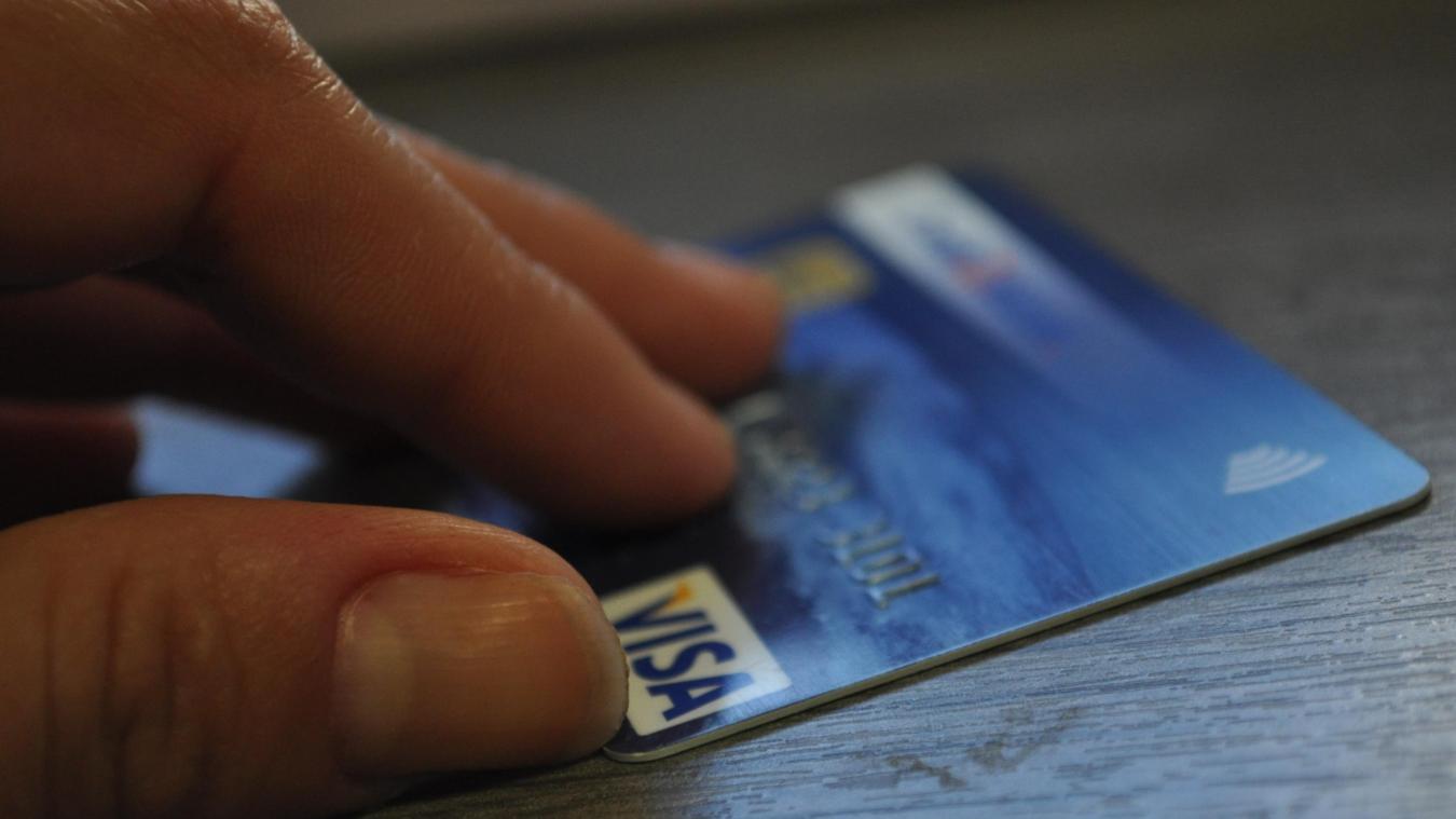 Qu'est-ce qu'une carte bleue visa?