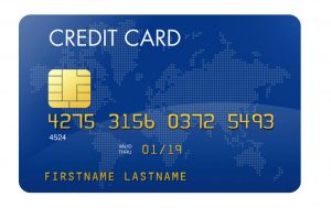 Qu'est-ce qu'une carte de crédit