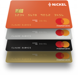Quel âge pour ouvrir un compte nickel chrome