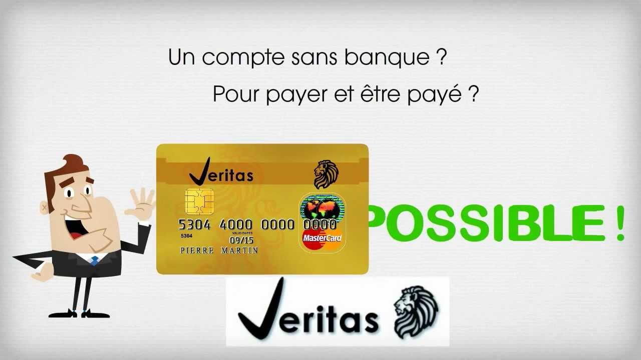 Comment consulter le solde de sa carte prépayée Veritas?