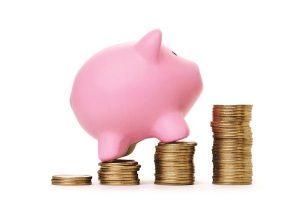 L'épargne des particuliers en France