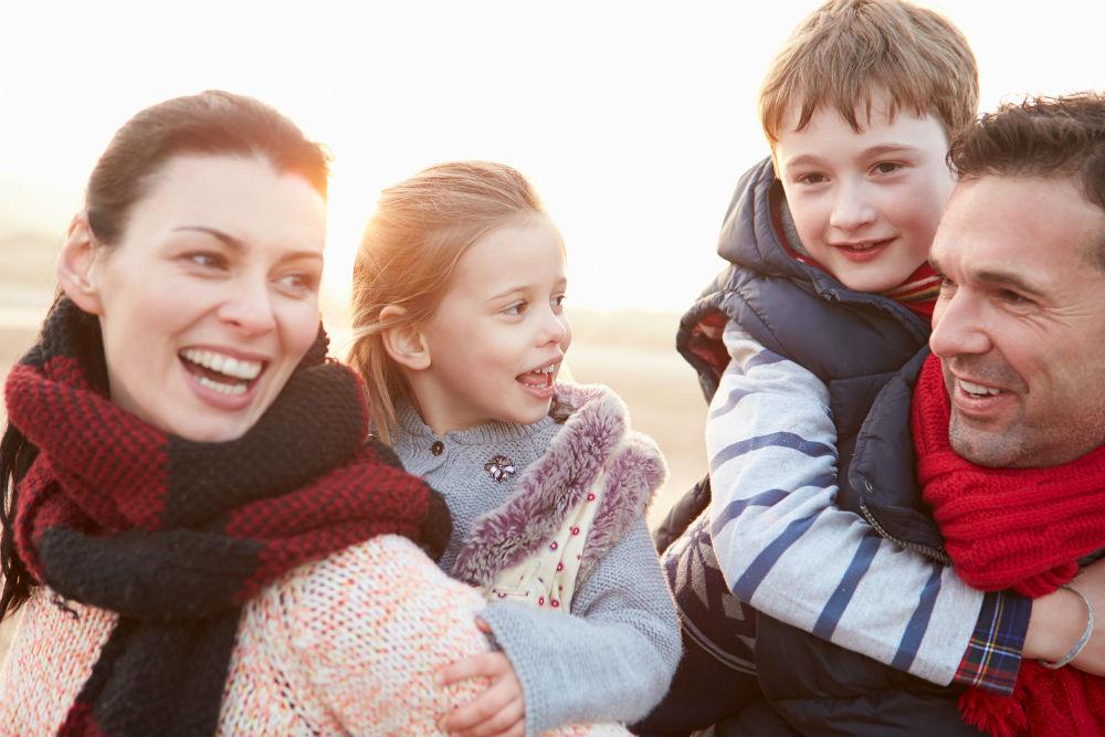 Comment établir un budget familial