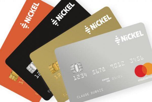 Nickel une carte bancaire en 5 minutes dans votre bureau de tabac