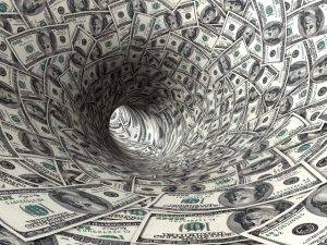 la réserve fractionnaire, un système bancaire très controversé