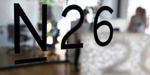 La néo-banque N26 épinglée pour blanchiment