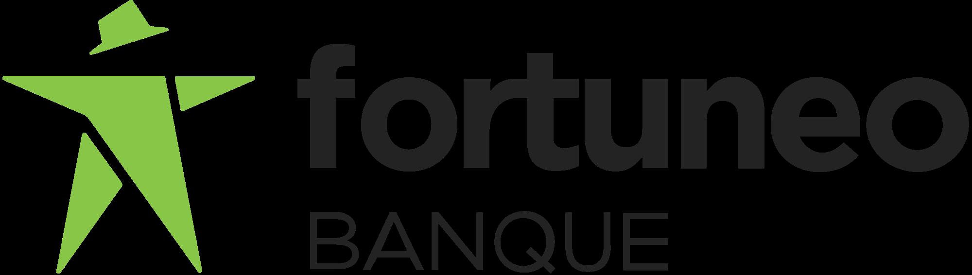 Carte bancaire Fortuneo et compte courant en ligne
