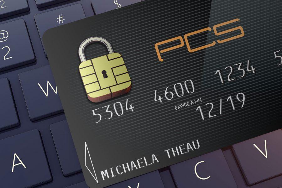 Comment activer la carte PCS