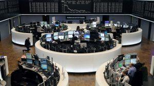 Banques d'investissement