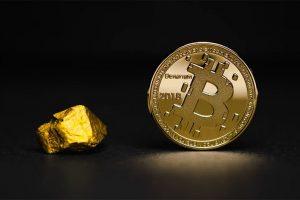 Investir en or ou en Bitcoin Telle est la question