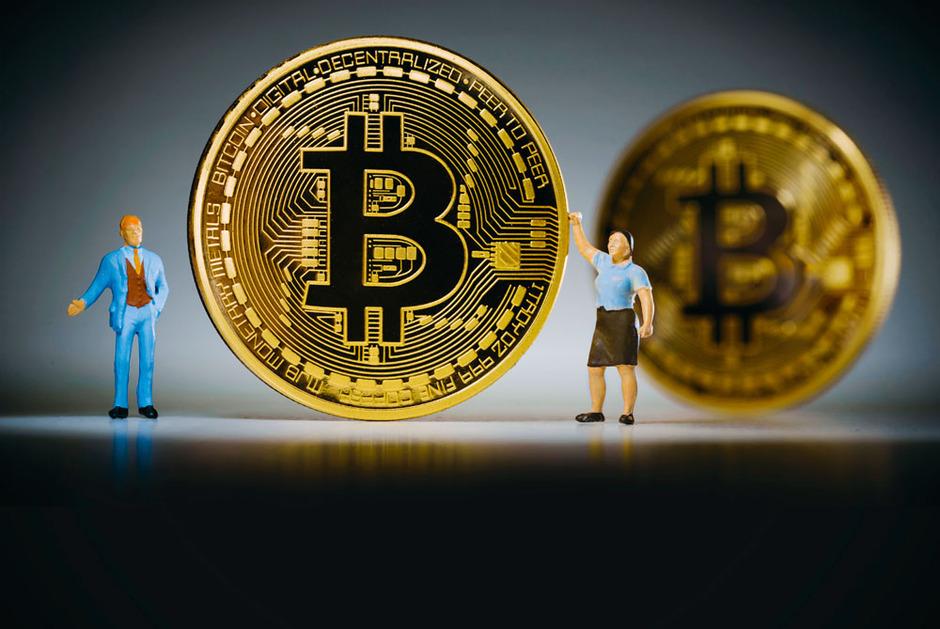 Investir en or ou en Bitcoin ? Telle est la question !