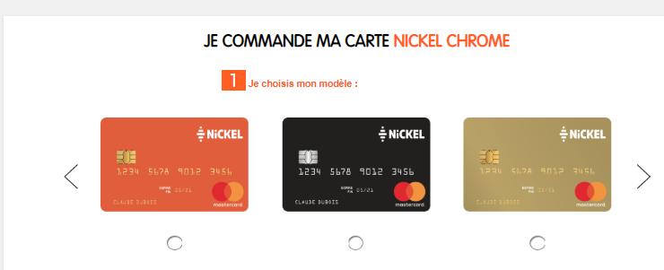 Nickel votre carte bancaire en 5 minutes dans votre bureau de tabac