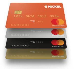carte bancaire prépayée tabac Nickel votre carte bancaire en 5 minutes votre bureau de tabac