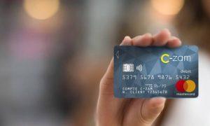 Le compte sans banque C-Zam Carrefour