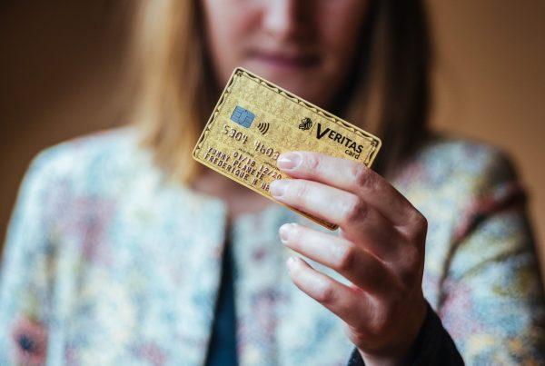 Les pièges de la carte bancaire prépayée