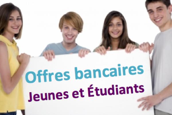 Quelle est la meilleure banque pour les étudiants