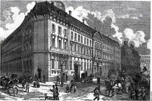 la première banque de France
