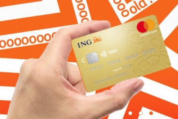 Carte bancaire ING quelle offre quel prix et quelles conditions