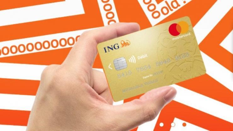 Carte bancaire ING : quelle offre, quel prix et quelles conditions ?