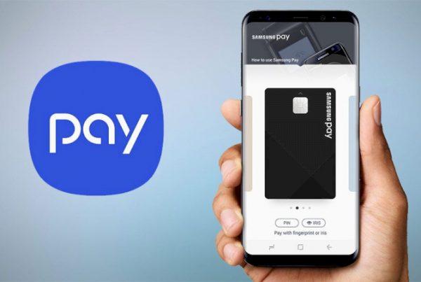 Samsung va lancer sa carte de paiement